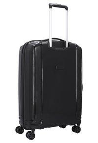 Delsey - BRISBAN - Set de valises - black - 1