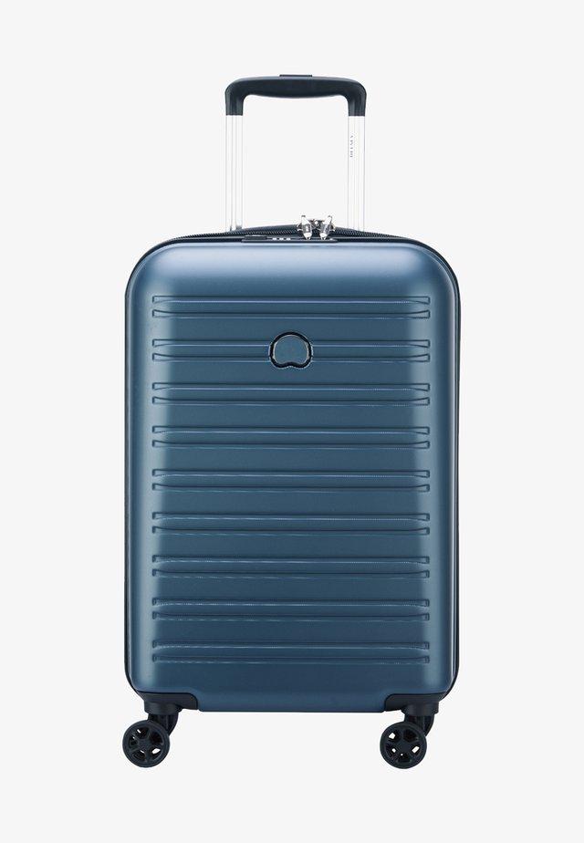 SEGUR  - Trolley - blue