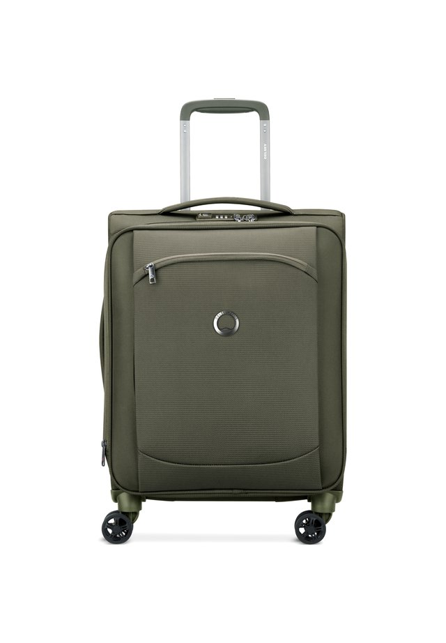 MONTMARTRE AIR 2.0 4-ROLLEN KABINENTROLLEY 55 CM - Trolley - army