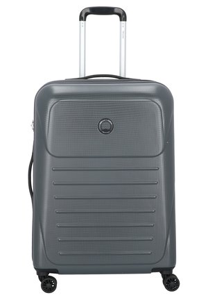 DELSEY MUNIA 4-ROLLEN TROLLEY 66 CM - Trolley - anthrazit