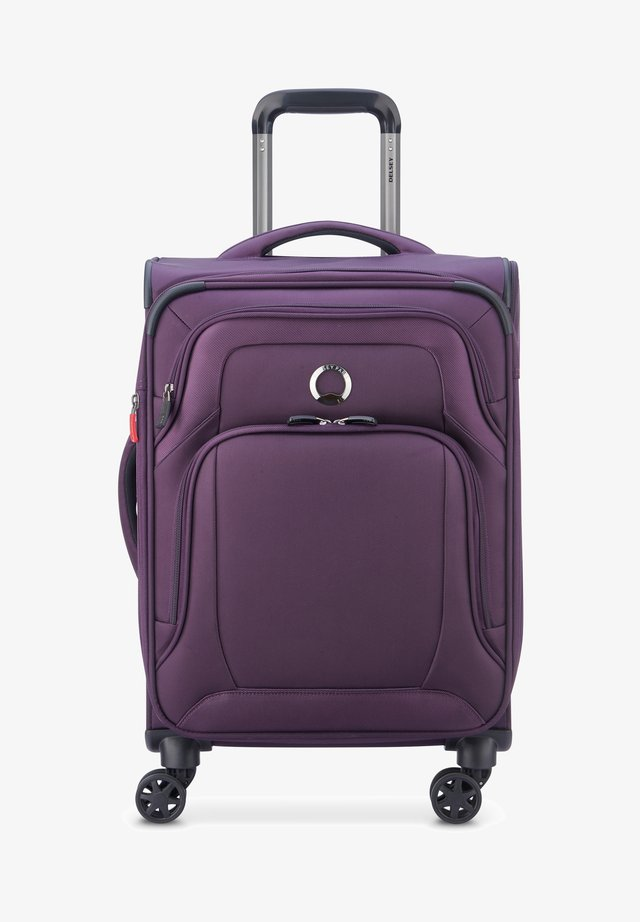 OPTIMAX LITE  - Trolley - purple