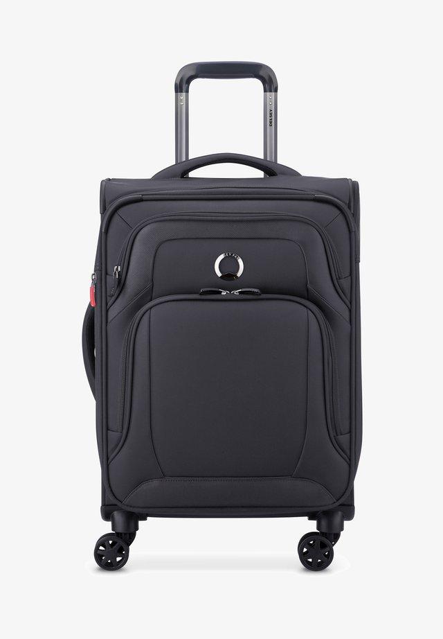 OPTIMAX LITE  - Trolley - schwarz