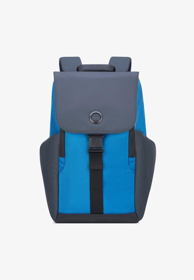 RFID  - Tagesrucksack - navy blue