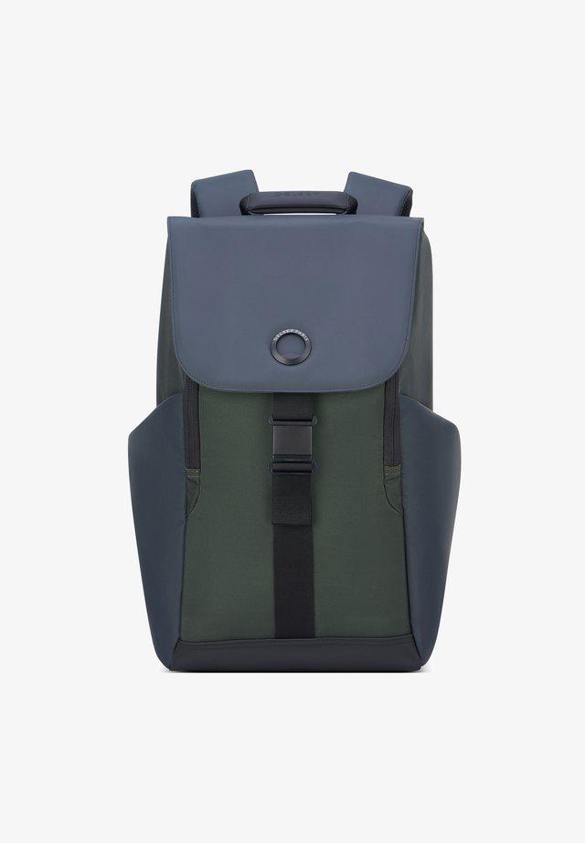 RFID  - Tagesrucksack - army