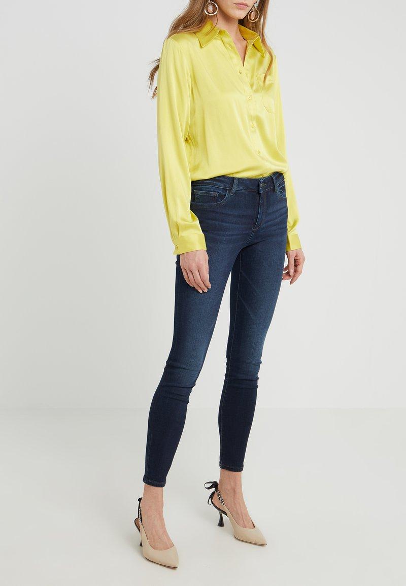 DL1961 - FLORENCE - Jeans Skinny Fit - warner