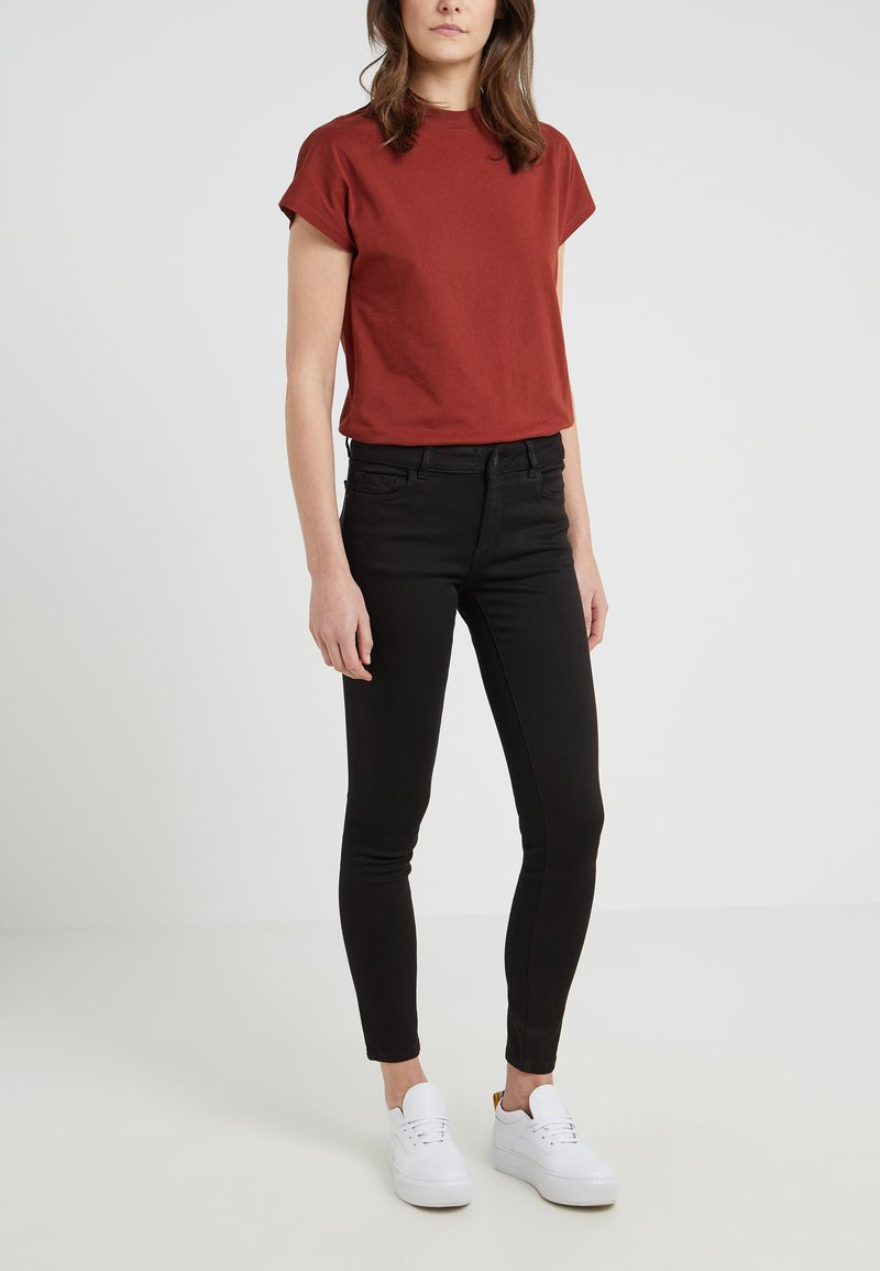 DL1961 - FLORENCE - Jeans Skinny Fit - hail