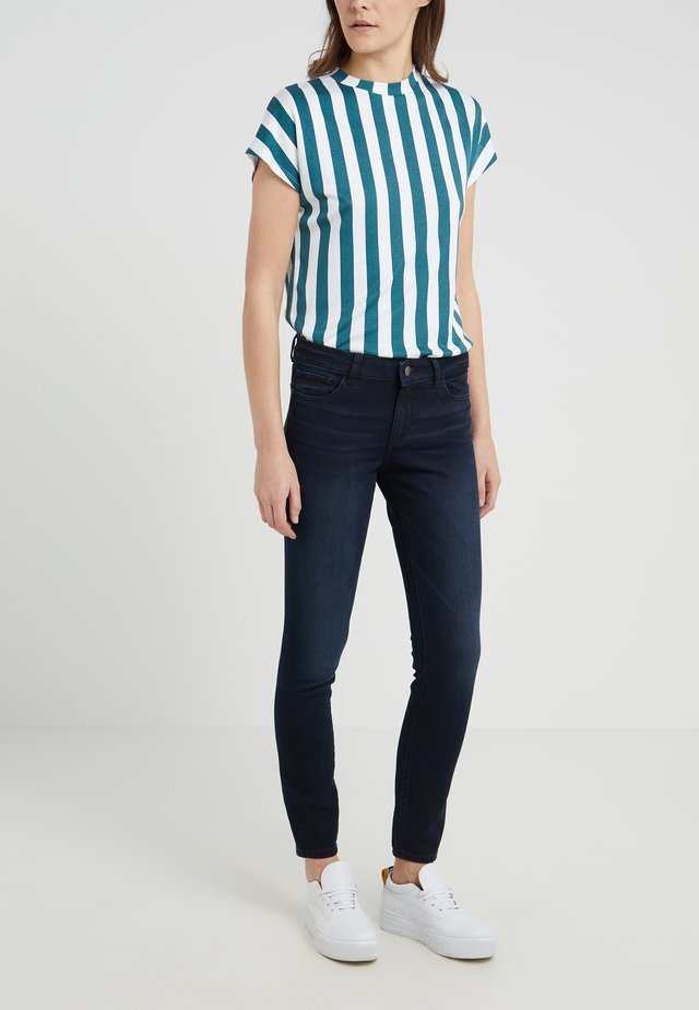 FLORENCE - Jeans Skinny Fit - topeka