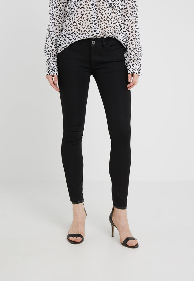 EMMA POWER - Jeans Skinny Fit - riker