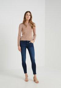DL1961 - EMMA POWER - Jeans Skinny Fit - albany - 1