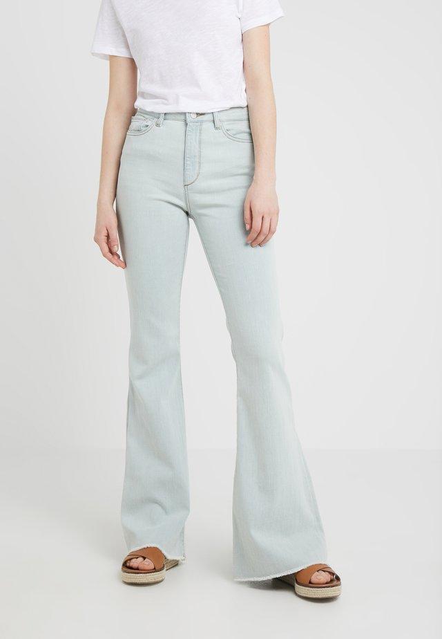 RACHEL - Flared jeans - ojai