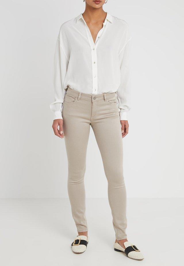 FLORENCE - Jeans Skinny Fit - saddlebrook