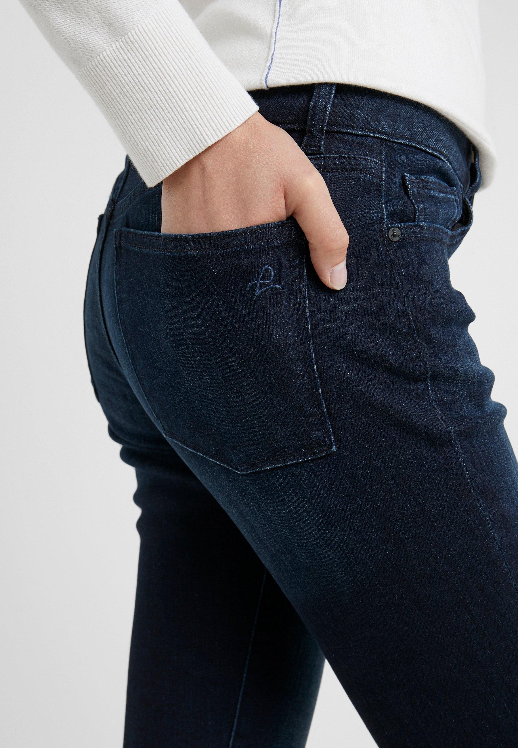 Denim Jeans Dl1961 Fit Blue Dark Slim 0k8nwOP