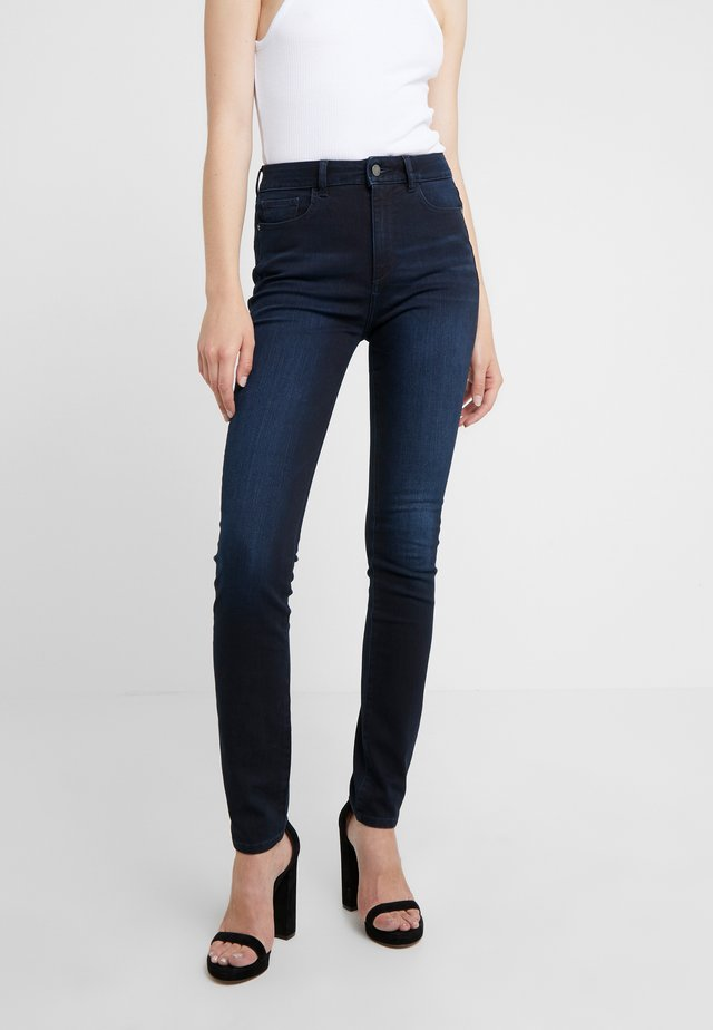 NINA - Skinny džíny - pierre