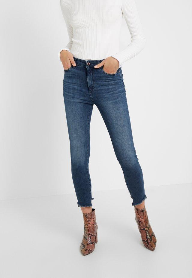 FARROW  - Jeans Skinny Fit - pomona