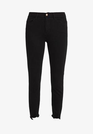 FARROW CROPPED - Skinny džíny - stockton