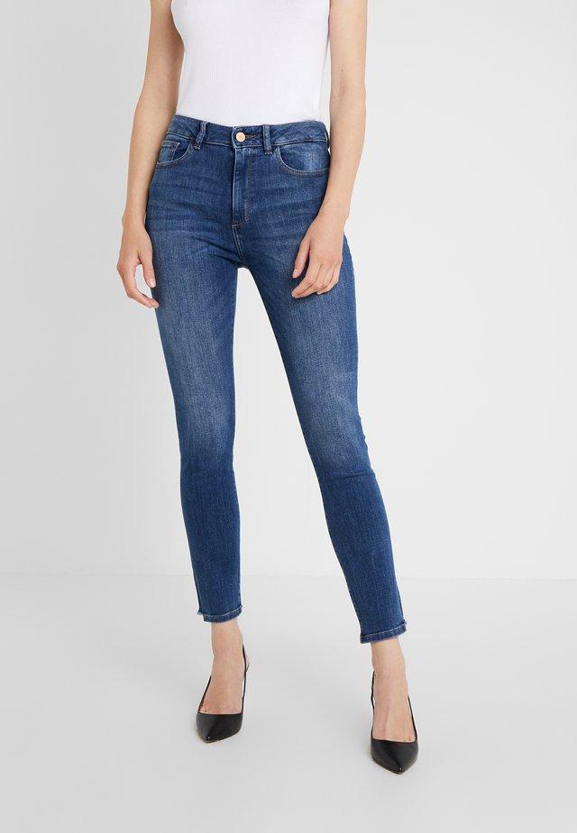 FARROW  - Skinny džíny - marcos