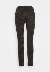 DL1961 - FLORENCE ANKLE - Jeans Skinny Fit - fort greene - 1