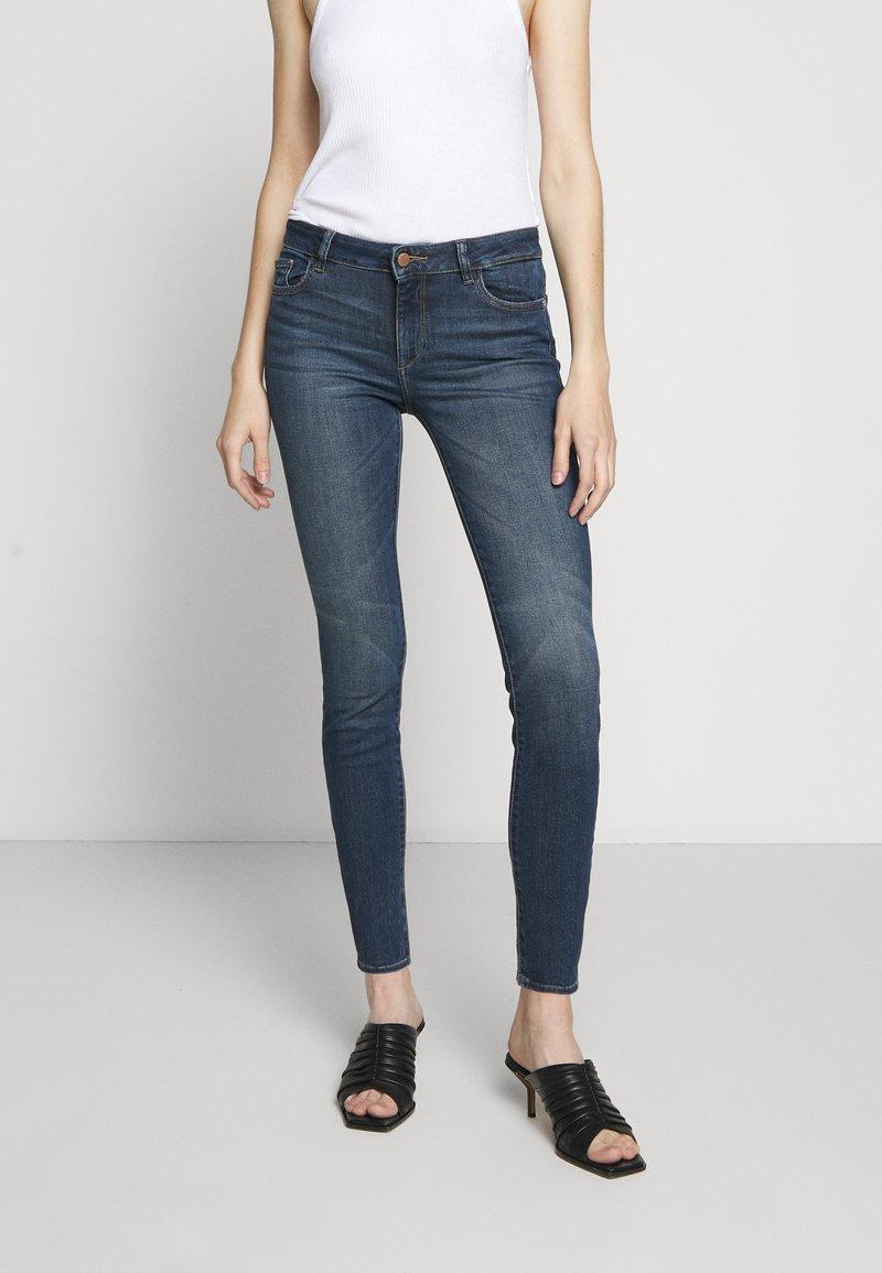DL1961 - EMMA  - Skinny džíny - blair