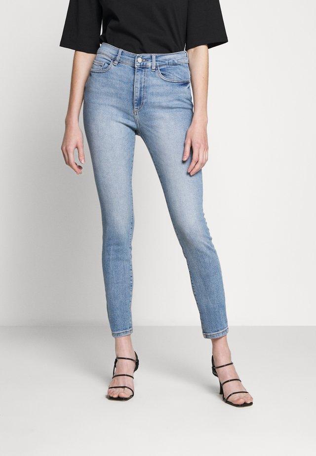 FARROW - Skinny džíny - sorrento