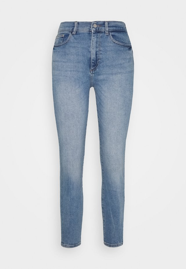 FARROW - Jeans Skinny Fit - sorrento