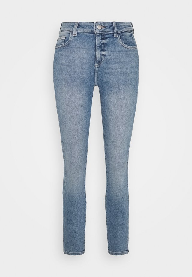 FLORENCE ANKLE MID RISE SKINNY - Jeans Skinny Fit - edison