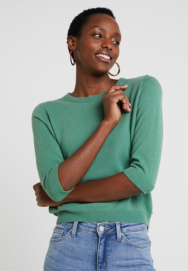 SUNNY - Sweter - green