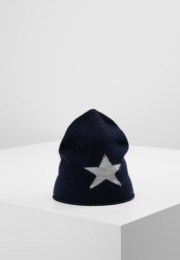 Delicatelove - AMY CAP STAR BABY - Beanie - navy/thist