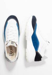 DL Sport - Sneakers basse - blue - 3