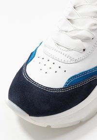 DL Sport - Sneakers basse - blue - 2