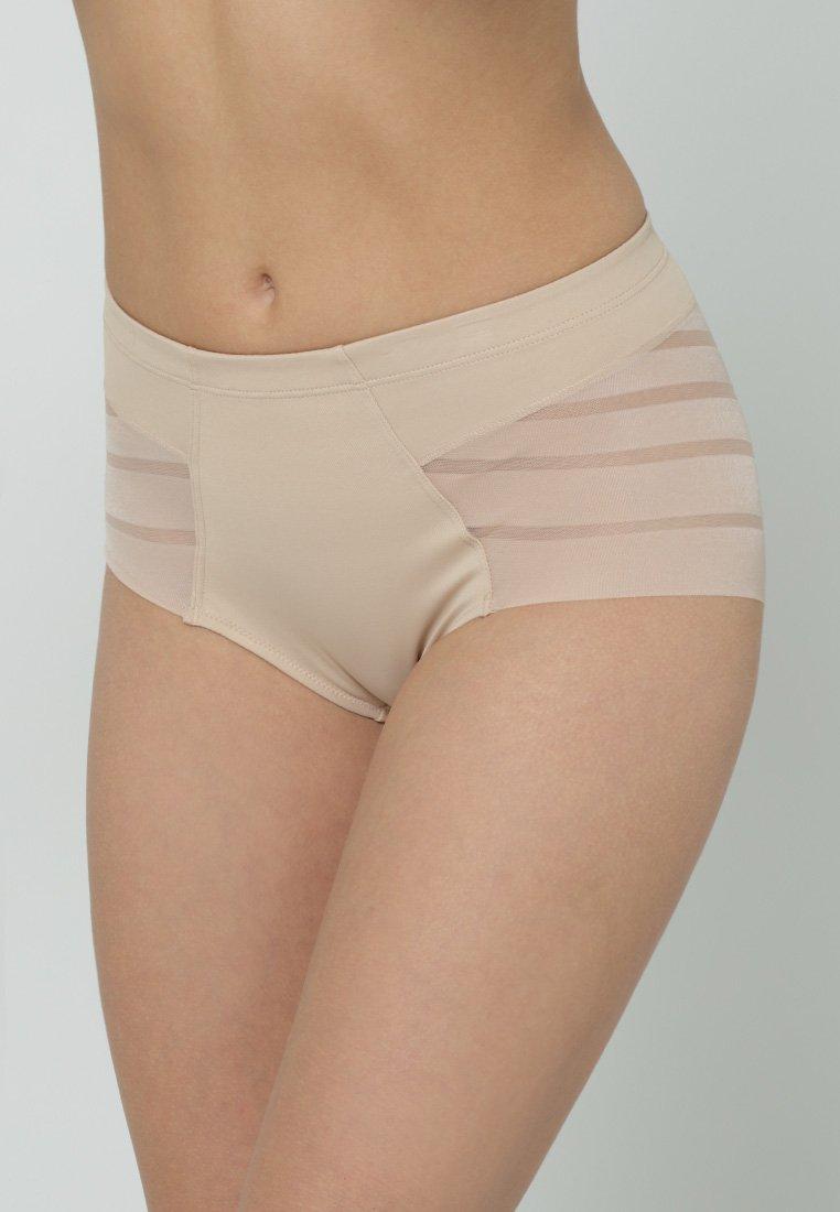 DIM - Stahovací prádlo - peau