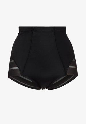 Muotoileva alusasu - noir