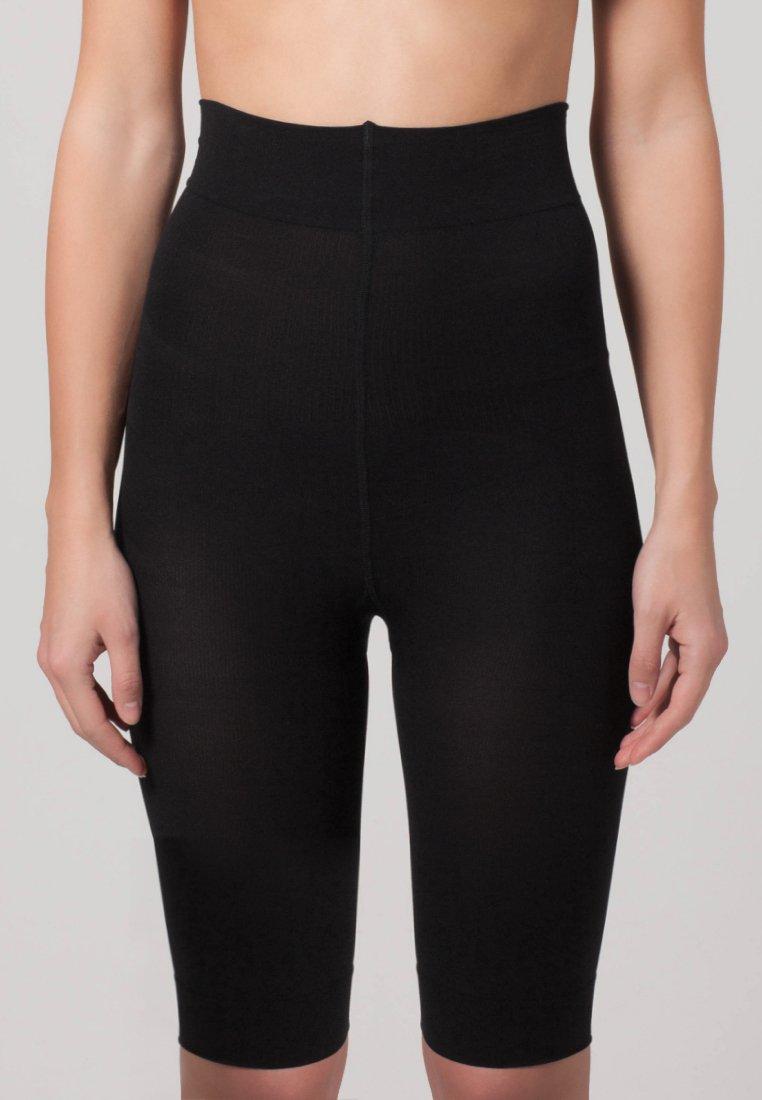 DIM - DIAM'S ACTION MINCEUR - Shapewear - noir