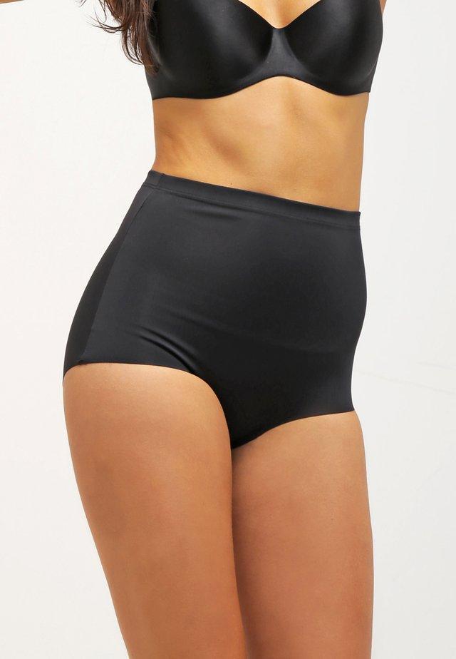 DIAM'S CONTROL PLUS - Shapewear - noir