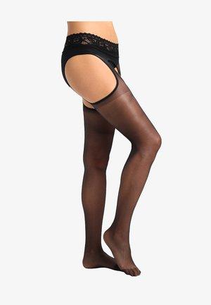 20 DEN COLLANT SEXY INFINIMENT  - Panty -  noir
