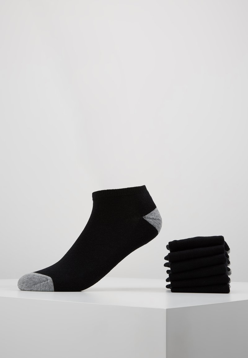 DIM - ECODIM 6 PACK - Socken - black