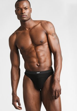 CHIC SENSE - Briefs - noir