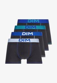 DIM - Shorty - NOIR BLEU CIEL/NOIR CT AZUR/NOIR BLEU TURQUOISE/NOIR BLEU INDIGO - 3