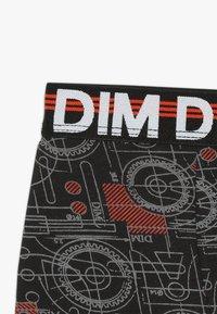 DIM - BOXER 3 PACK - Culotte - noir - 5