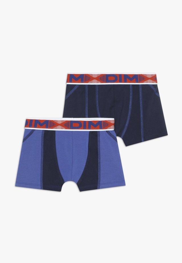 2 PACK: - Onderbroeken - bleu bic