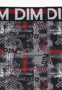 DIM - 4 PACK  - Shorty - noir - 4