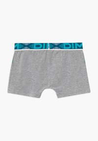 DIM - 2 PACK - Shorty - gris chine - 1