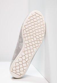 Dockers by Gerli - Ballerina's - silber - 4