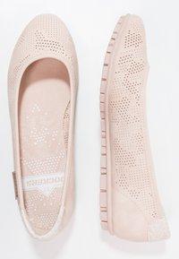 Dockers by Gerli - Ballerina's - rosa - 1