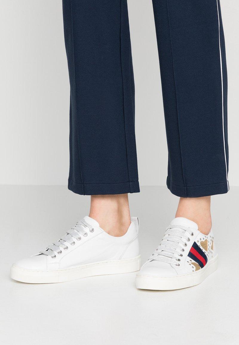 Dockers by Gerli - Sneaker low - weiß