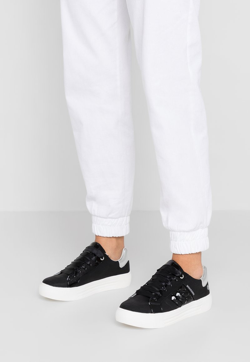 Dockers by Gerli - Sneakers laag - schwarz