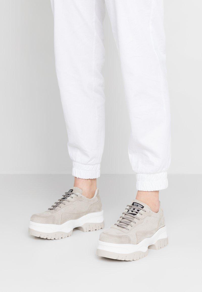 Dockers by Gerli - Sneaker low - grau