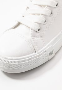 Dockers by Gerli - Zapatillas - white/multicolor - 2