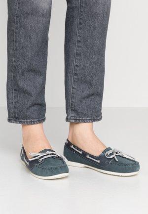 Boat shoes - marine