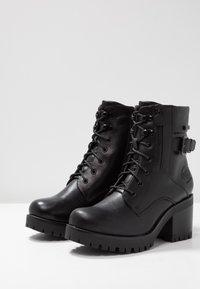 Dockers by Gerli - Kovbojské/motorkářské boty - schwarz - 4