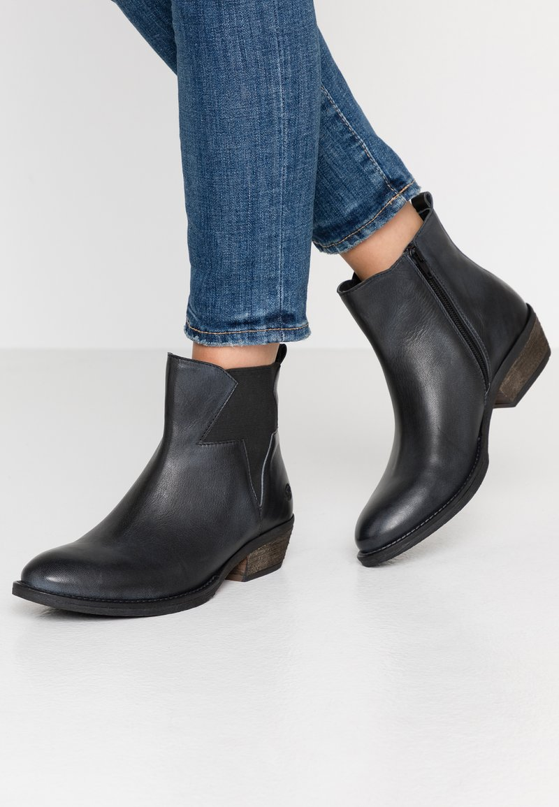 Dockers by Gerli - Ankle Boot - navy